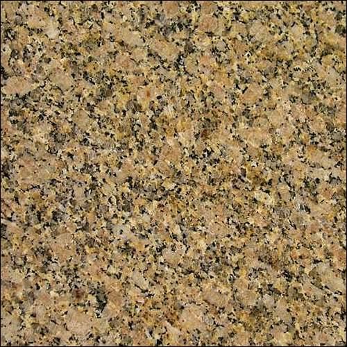 Ouro Brazil Granite Kitchen: StoneYard